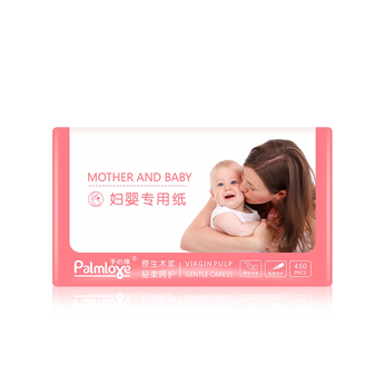 Soft tissue for women and babies